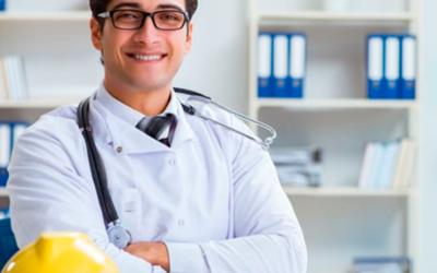 Clínica de Saúde Ocupacional – 4 Cuidados ao Escolher