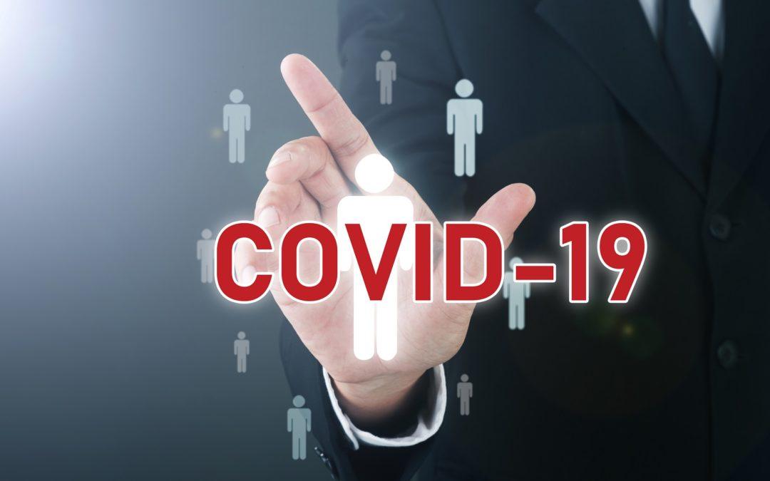 10 Dicas para um retorno seguro ao trabalho durante a pandemia de COVID-19