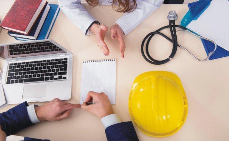 A importância da gestão de Saúde e Segurança do Trabalho