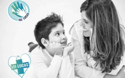 Lei Lucas: para salvar a vida de crianças nas escolas
